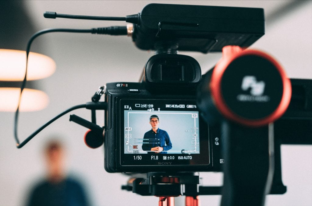 Video Production Services For Online Marketing