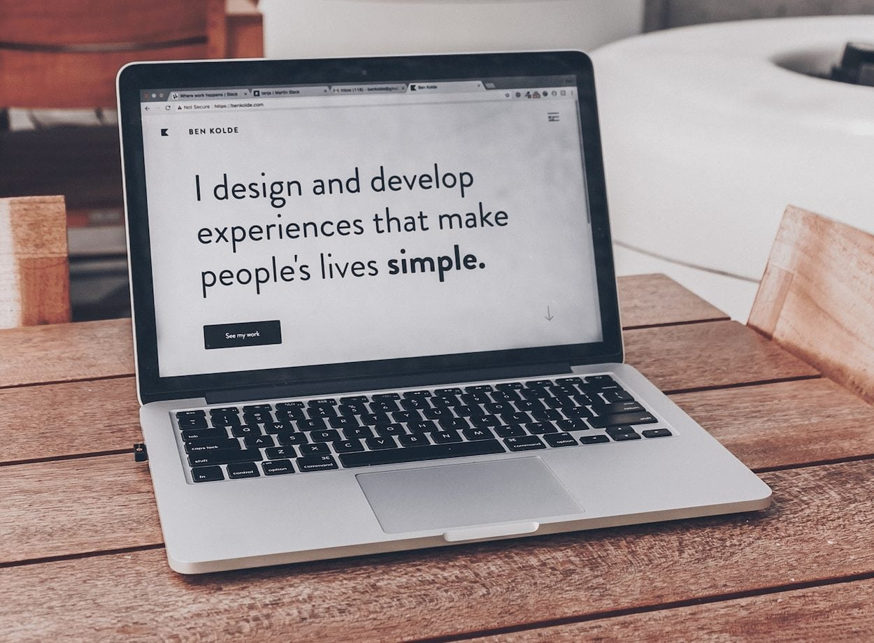 Website Developer Services