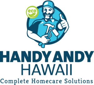 Handy Andy Hawaii Home Service Marketing