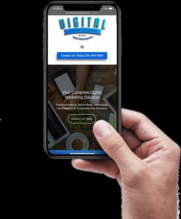 Online Marketing Seattle