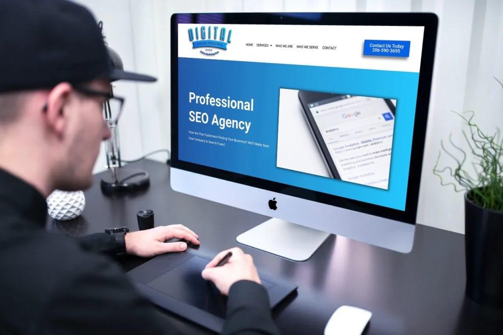 SEO Agency Seattle