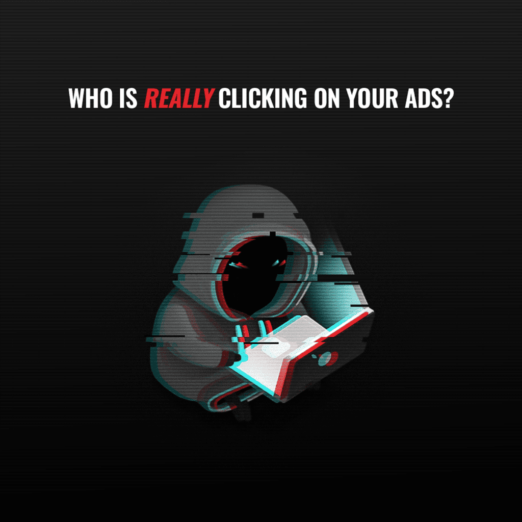 What Is Click Fraud?