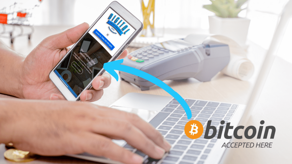 How To Accept Bitcoin Payments For Your Business